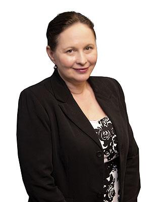 Nancy Bramley-Moore